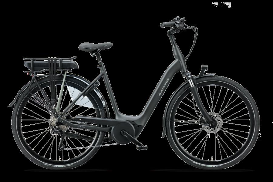 Batavus   De elektrische fiets