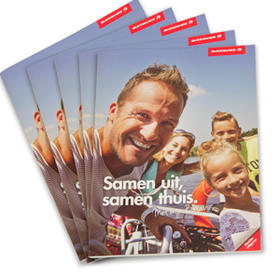 Download een Batavus-brochure